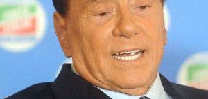 Silvio Berlusconi appiana le divergenze con Veronica