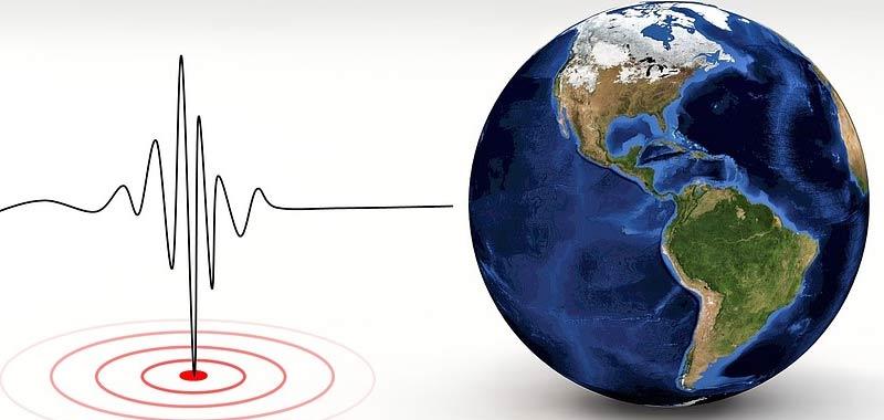 Forte terremoto ha colpito Zagabria