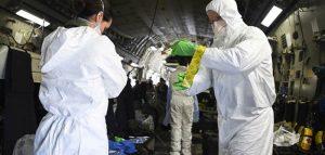Il Coronavirus in Africa potrebbe provocare un ecatombe