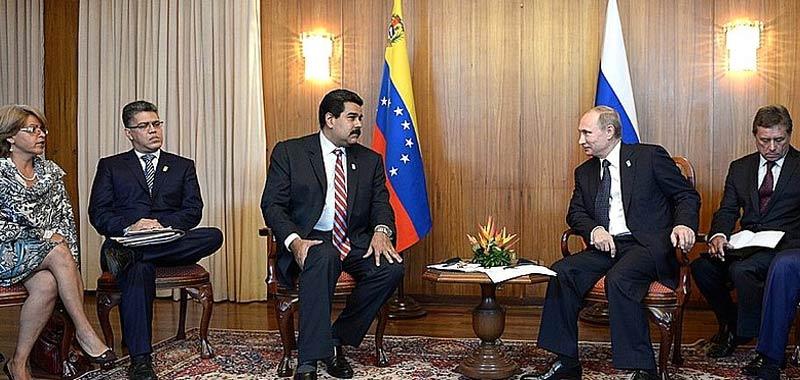 Maduro 15 milioni a chi lo fa arrestare