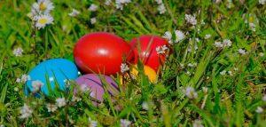 A Pasqua e Pasquetta Italia blindata