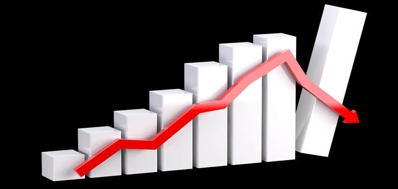 Ci aspetta un anno di profonda recessione
