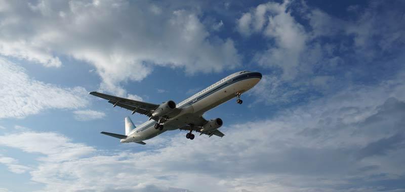Compagnie aeree andati in fumo gia molti miliardi