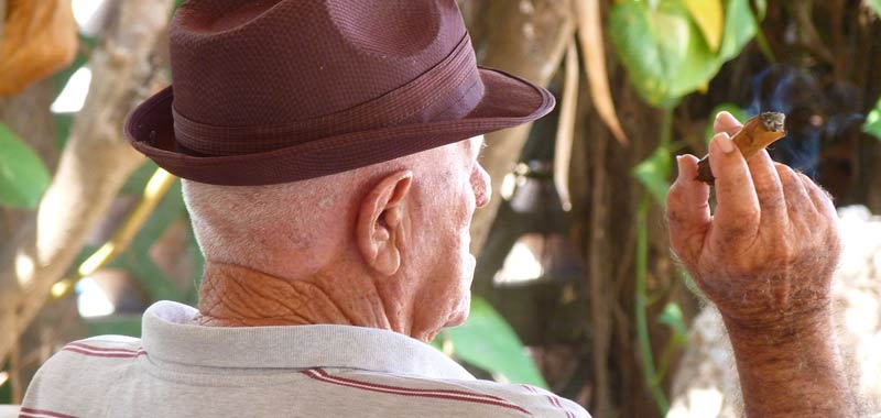 I carabinieri consegneranno la pensione agli anziani soli