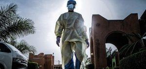 Nigeria uccide chi viola la quarantena