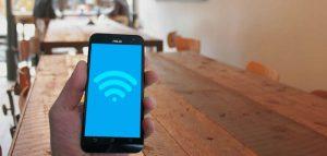 Wi-Fi incredibile opportunita dentro e fuori casa