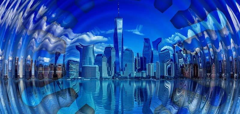 A New York non c'è più spazio per le troppe vittime