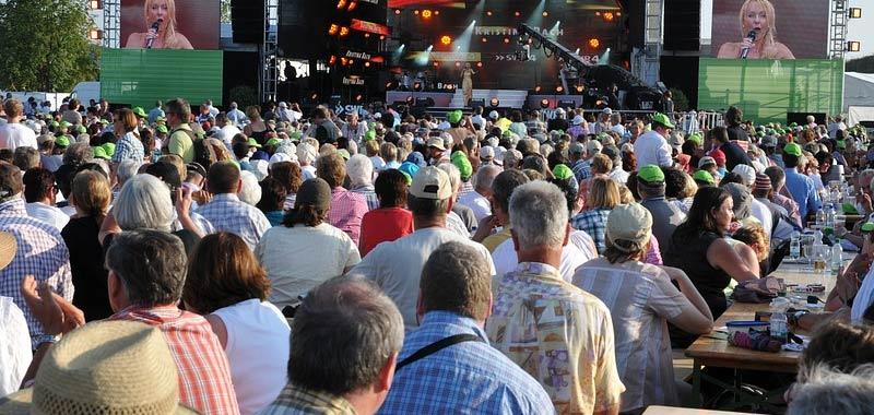 Assomusica i grandi concerti estivi rimandati al 2021