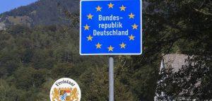 Austria non aprira i confini con Italia