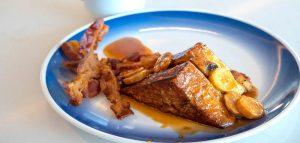 Colazione diversa Provate il French Toast