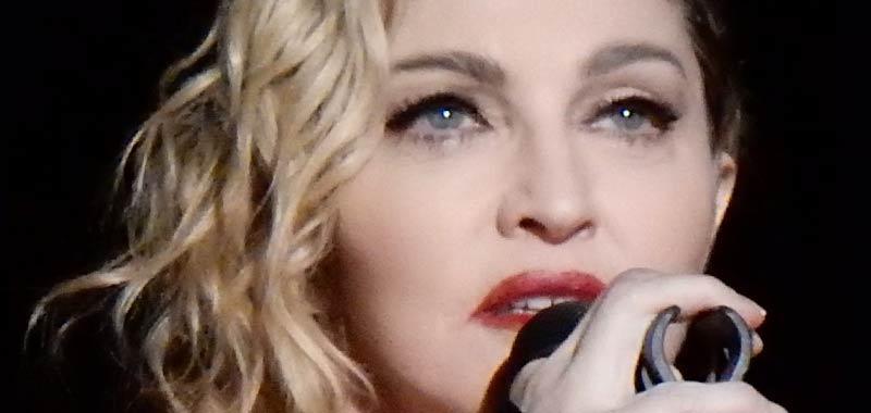 Madonna svela dove si è ammalata di Coronavirus