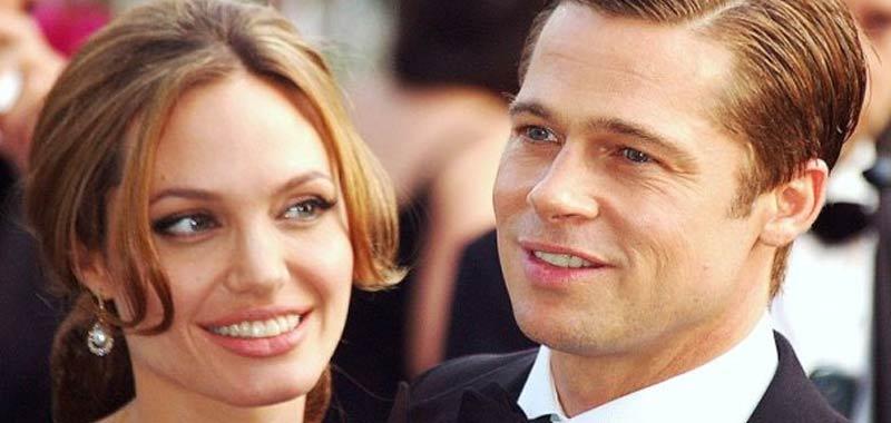 Angelina Jolie non si e pentita di aver divorziato