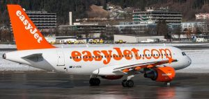 EasyJet in estate torna a volare anche in Italia