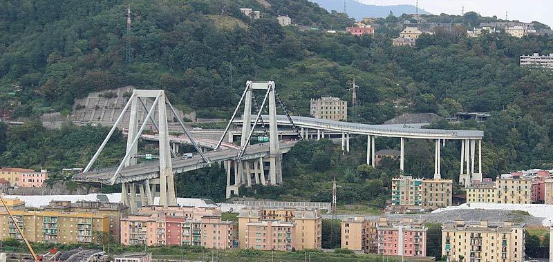 Autostrade gestira il Ponte Morandi