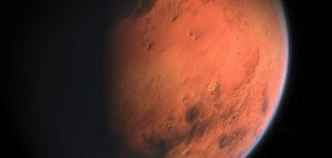 Cina la prima missione senza pilota su Marte