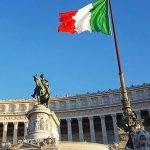 L'Italia richiude le frontiere per 13 paesi