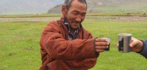 La Mongolia si ritrova alle prese con la peste bubbonica