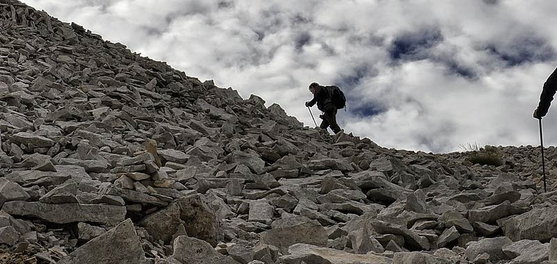 Majella tre speleologi dispersi morto un 42 enne
