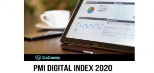 PMI Digital Index 2020 Godaddy