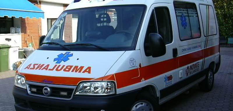 Roma due operai morti dopo volo di venti metri