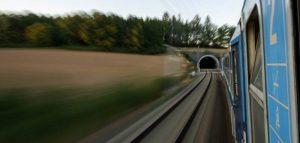 Carnate treno deragliato dopo diversi km senza macchinisti