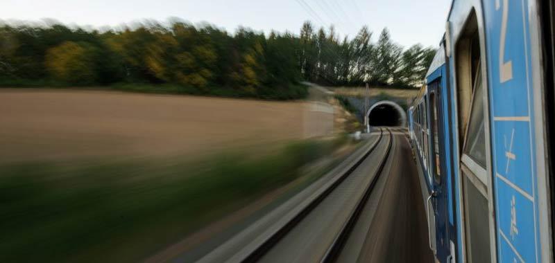 Carnate, treno deragliato dopo diversi km senza macchinisti