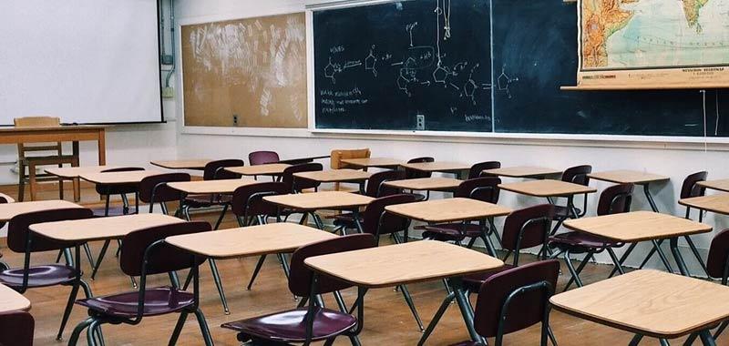 Scuola, i presidi non riescono a trovare spazi adeguati