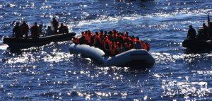 Sicilia Musumeci ha intenzione di far sgombrare i campi di accoglienza