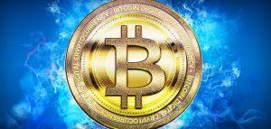 Bitcoin torna a scendere dopo un impennata