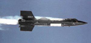 Esercito americano spinge per utilizzare razzi nucleari nello spazio