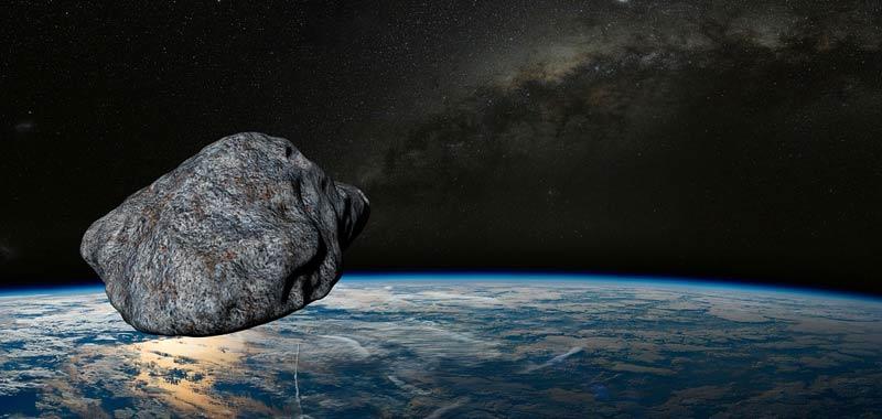 Nasa oggi la navicella atterra su asteroide Bennu