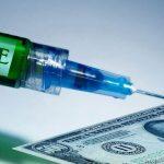 Paura per i possibili effetti collaterali del vaccino anti covid
