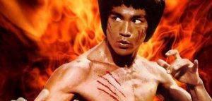 Shannon Lee contro Tarantino immagine negativa di Bruce Lee