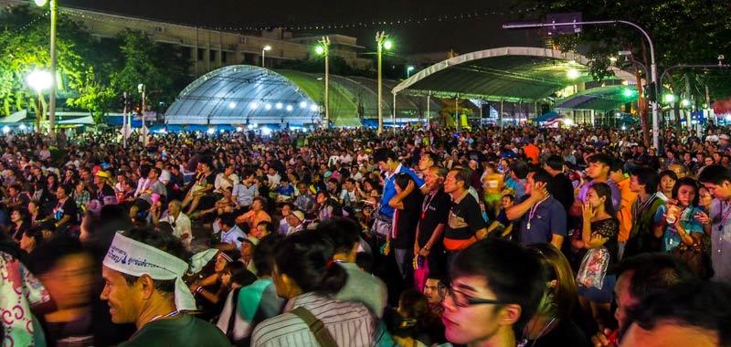 Thailandia dichiarato stato di emergenza dopo le proteste