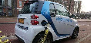 Benzina e Diesel saranno vietate nel 2030