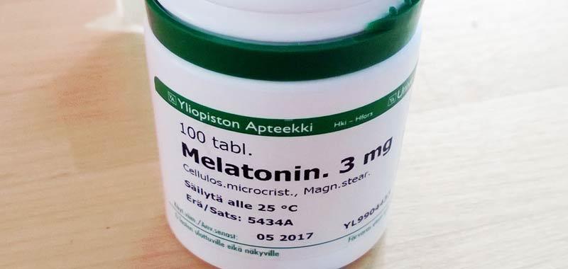 Melatonina possibile trattamento contro il Covid-19