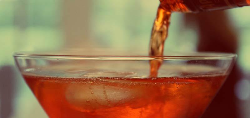 Nuova invenzione per smaltire la sbornia da alcol