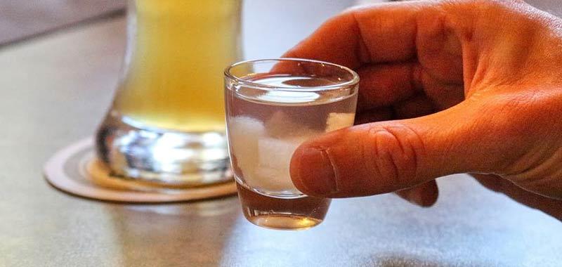 Nuovo studio Alcol riduce il rischio di demenza