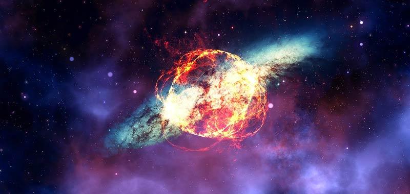 Ritrovati neutrini dalla fusione stellare