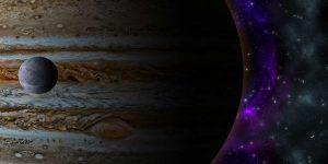 Saturno e Giove daranno vita ad un vero spettacolo