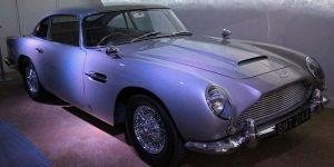 Youtube 20 film gratis di James Bond