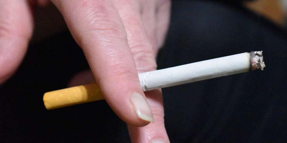 differenze tra la sigaretta elettronica e la sigaretta tradizionale