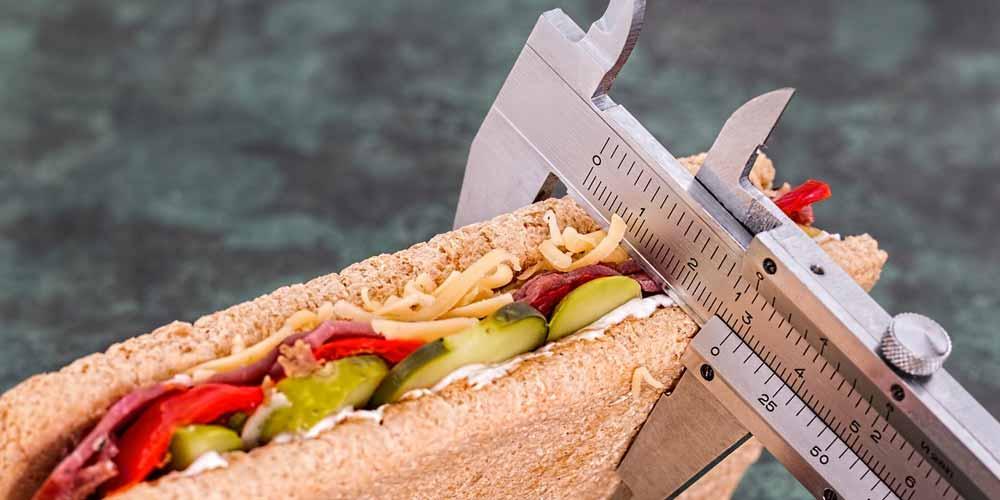 Immunonutrizione con una dieta equilibrata