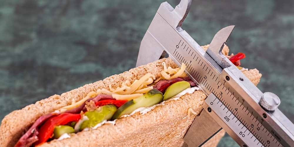 Si può mangiare sano anche con pasti veloci