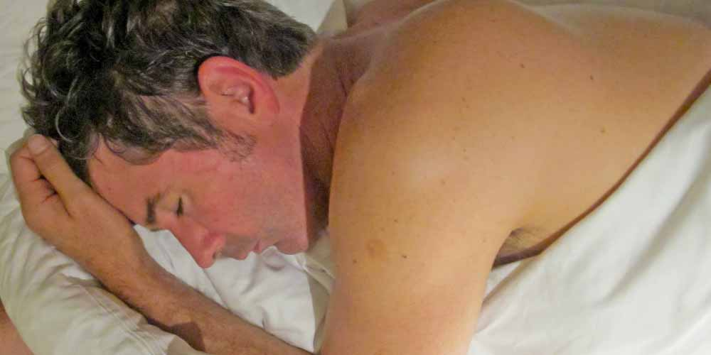 Apnea notturna un problema non ancora risolto dalla scienza