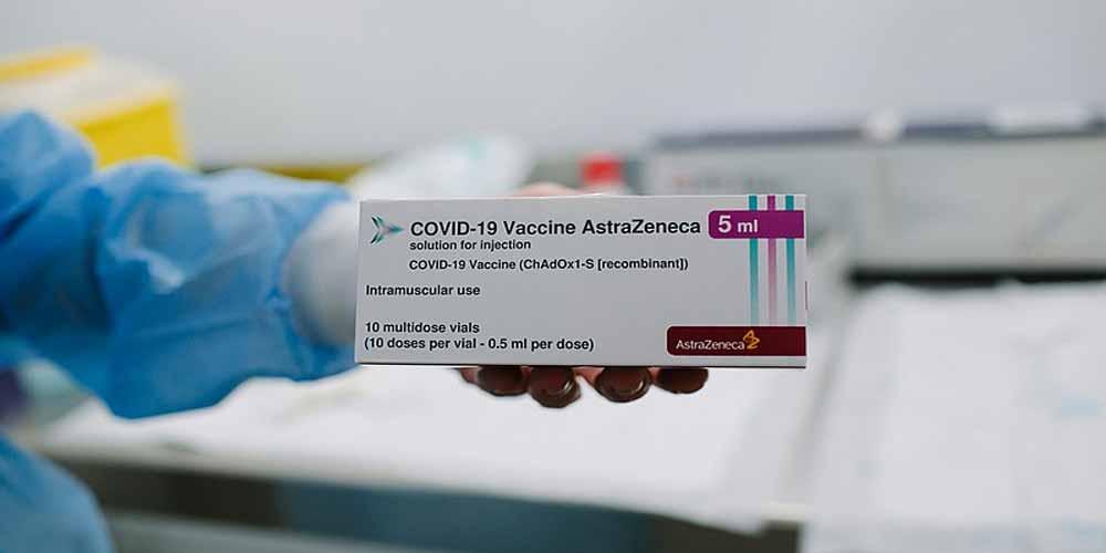 AstraZeneca e Stati Uniti, accordo per un farmaco anti-covid