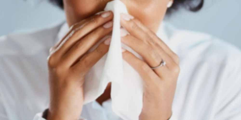 Coronavirus e polline un mix che peggiora la situazione