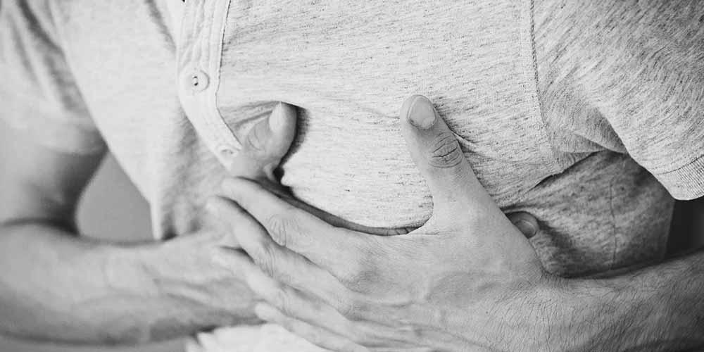 Infarto: Riconoscere i sintomi quando sta arrivando
