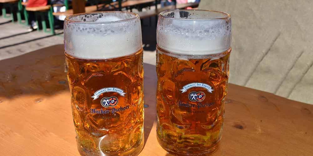 La Pandemia fa calare la vendita di Birre