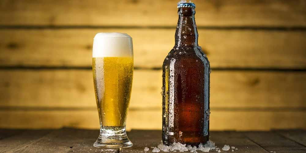 La birra meglio del paracetamolo per i dolori